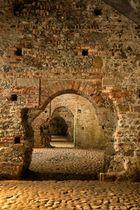 Il sotterraneo