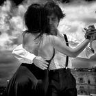 il tango è un segreto che si balla in due