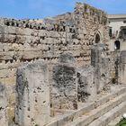 Il Tempio di Apollo ad Ortigia