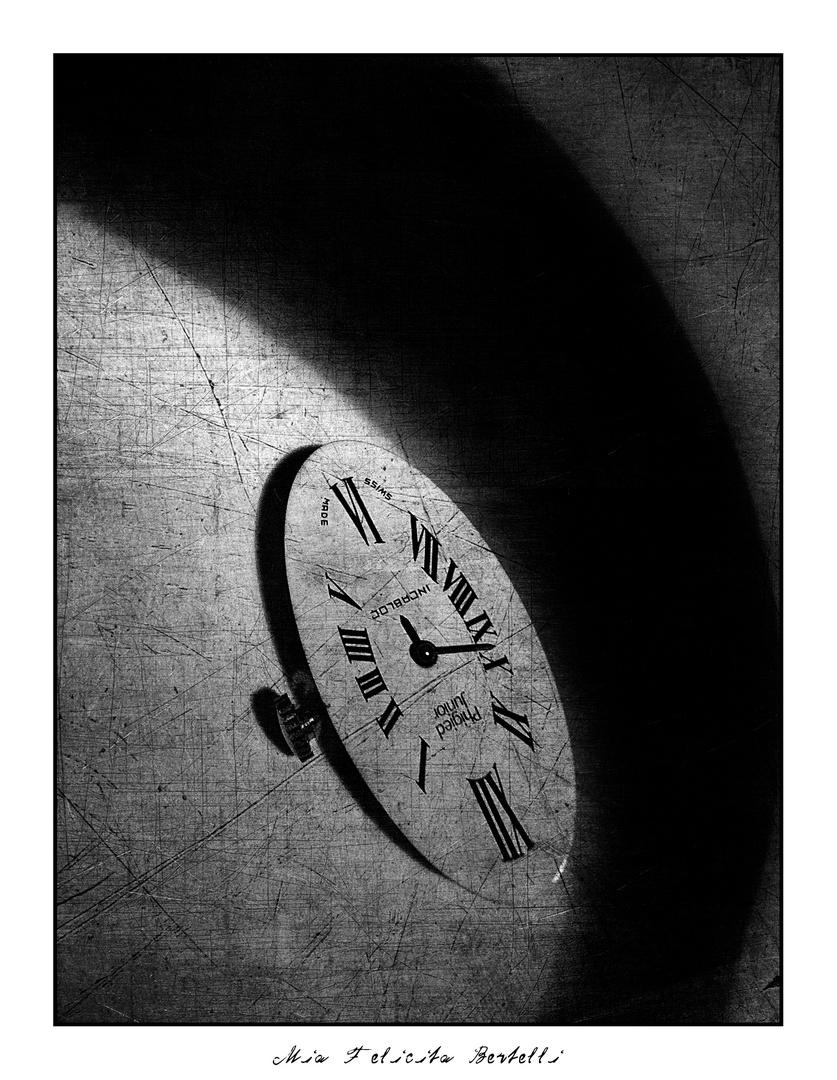 Il tempo...