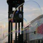 Il tempo per una bolla