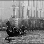 Venedig monochrome