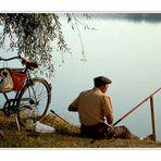 ..il tranqullo pescatore!...