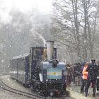 il treno della fine del mondo a Ushuaia