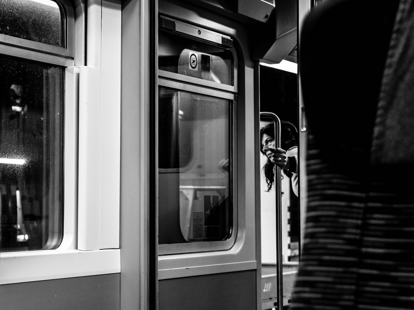 il treno di mezzanotte