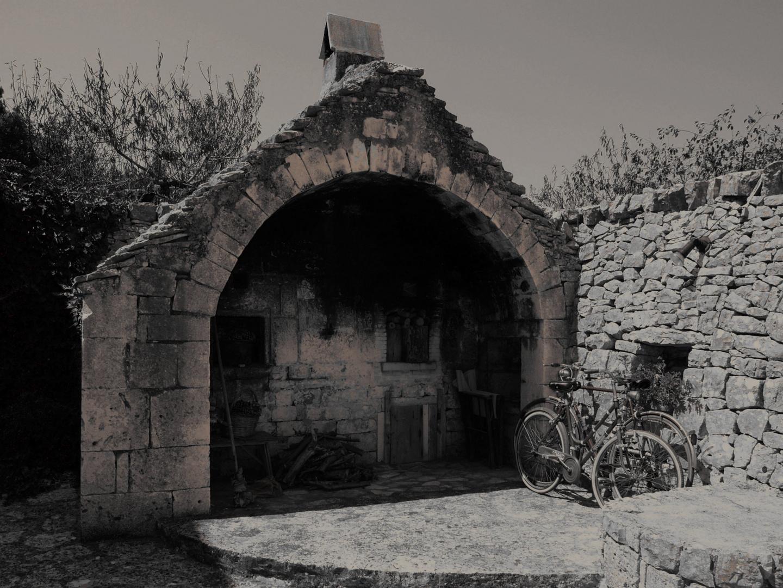 Il vecchio forno