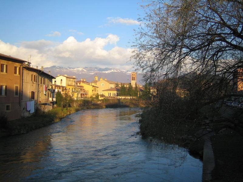 Il Velino di Rieti