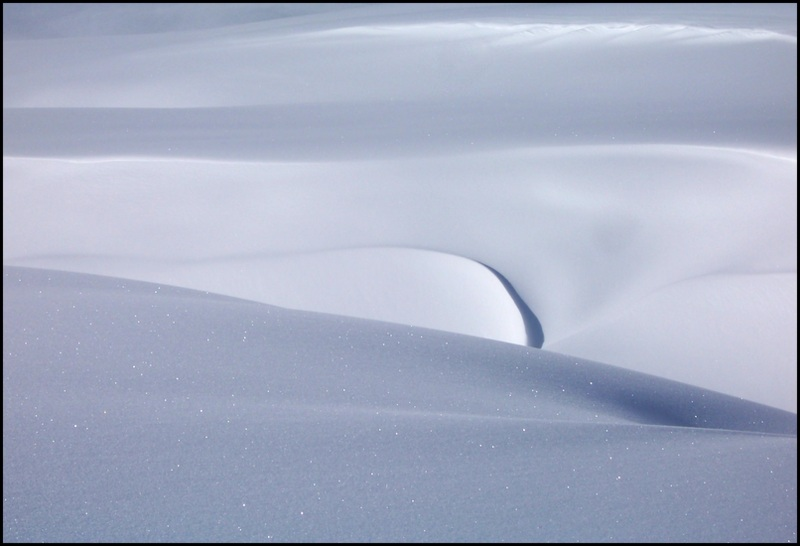 Il vento e la neve