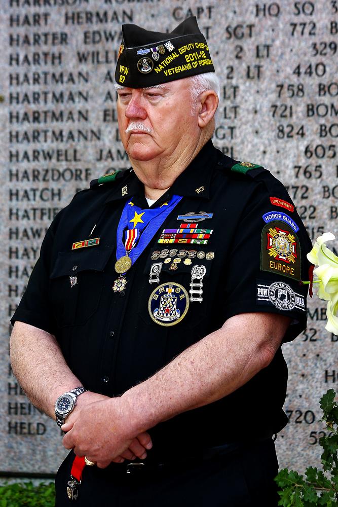 Il Veterano