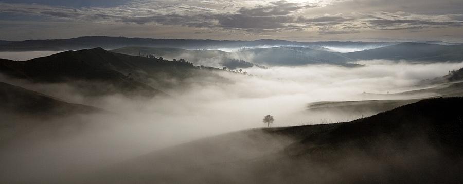 Il viaggio di Frodo: arrivo alla valle nera