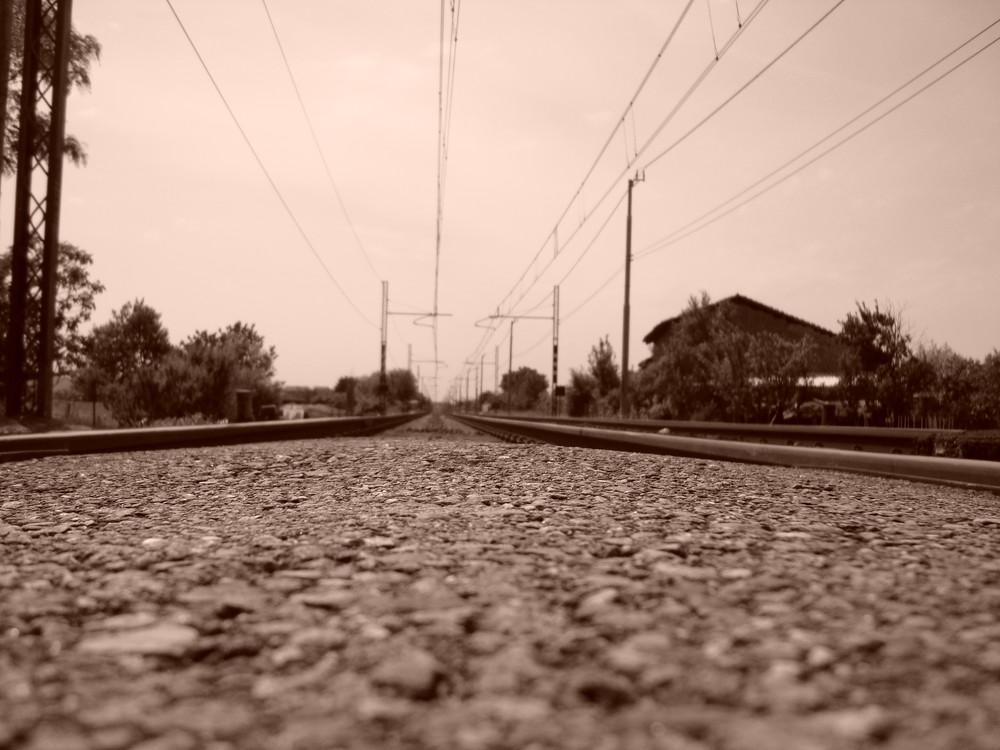 il viaggio verso il destino