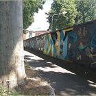 IL viale dei murales::.