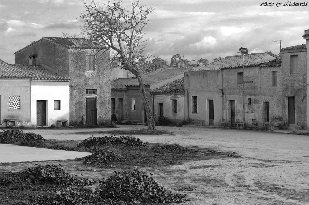 Il villaggio stregato