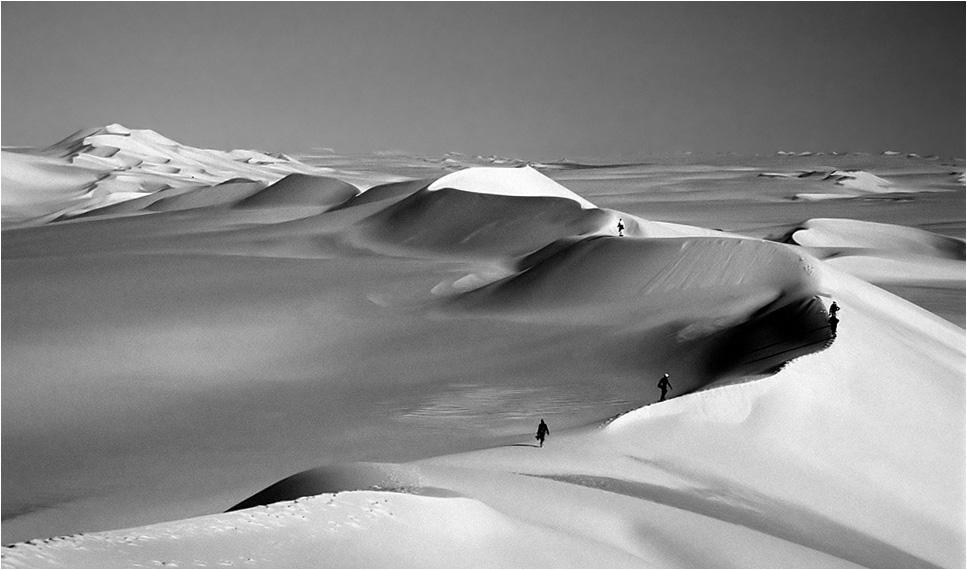 il y a du monde au désert ....... :-))