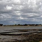 ILa pointe de Pénerf (Morbihan)