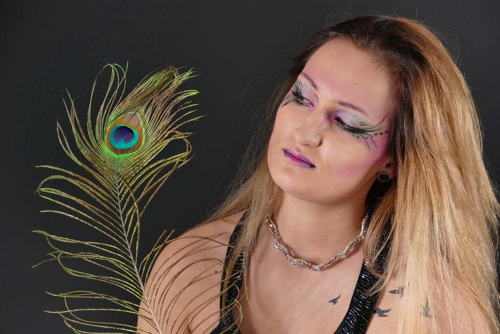 Ilana 03 - Inspiriert von...