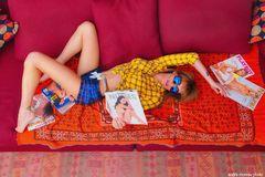 Ileana Macri Playboy