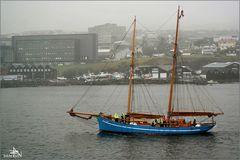 Iles Féroé - Torshavn 01