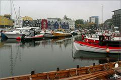 Iles Féroé - Torshavn 02