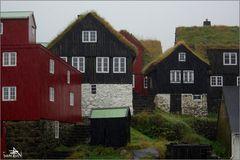 Iles Féroé - Torshavn 03