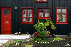 Iles Féroé - Torshavn 04