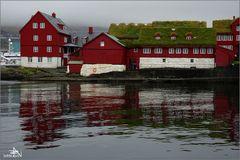 Iles Féroé - Torshavn 07