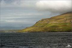 Iles Féroé - Torshavn 08