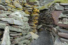 Iles Shetland - Jarlshof 03