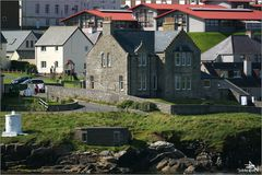 Iles Shetland - Lerwick 01