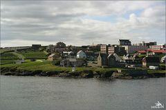 Iles Shetland - Lerwick 02