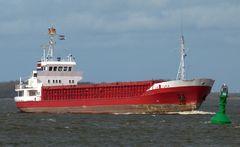 Ilka   -   General-Cargo