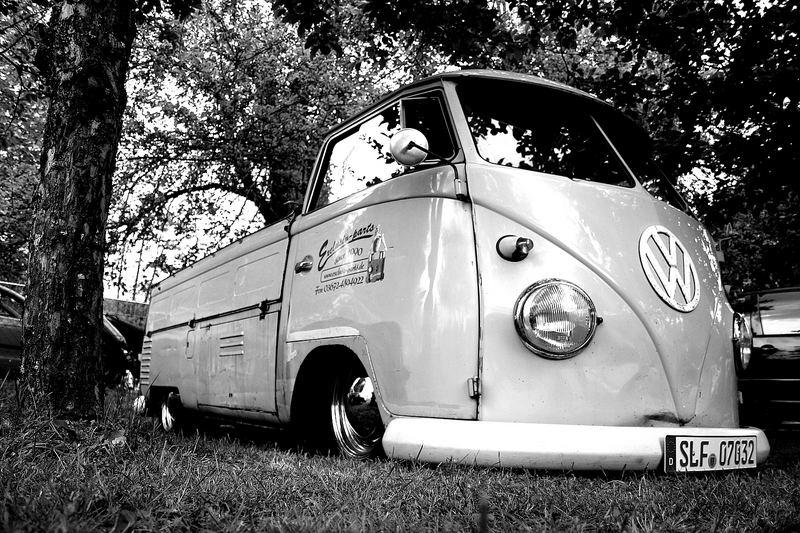 i´ll take the Bus, honey..
