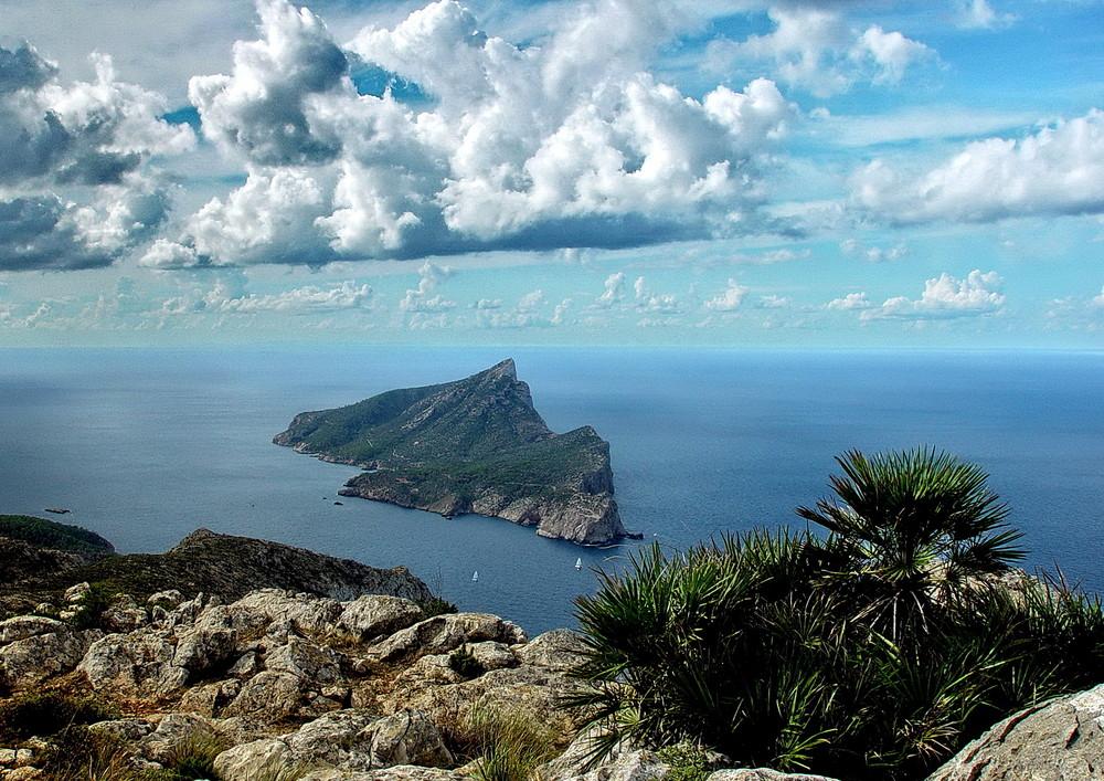 Illa de la Dragonera