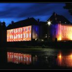 Illumina 2010 ... Schloß Dyck