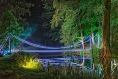 Illumina 2016 auf Schloss Dyck