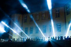 illumina Schloss Dyck - Entflammt - 2011