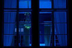 Illumination #08 - der Fürstensaal