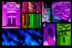 Illumination Görresstraße #1