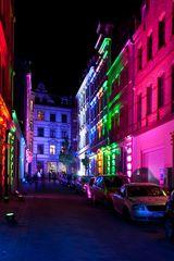 Illumination Görresstraße #2
