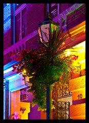 Illumination Görresstraße #3