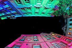 Illumination in der Görresstraße (3)