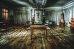 illumination room