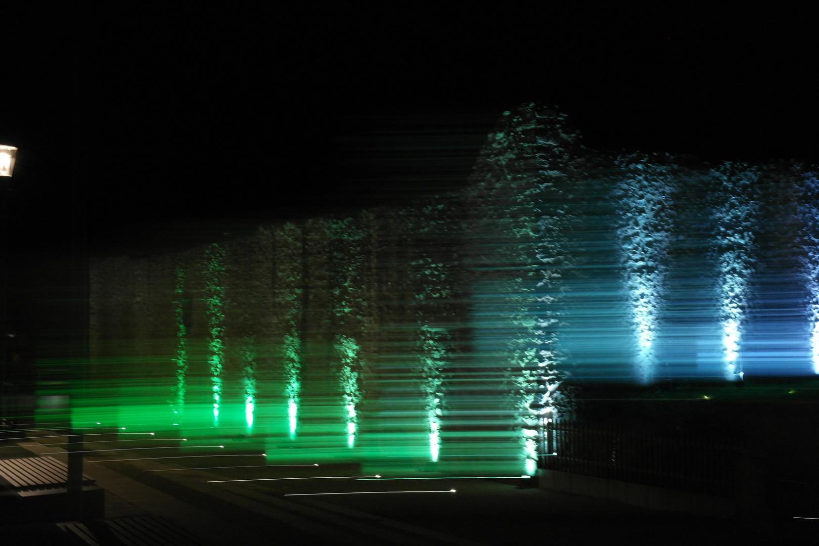 Illumination - Verwischte Wirklichkeit