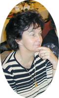 Ilona Bartl