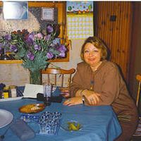 Ilona Burchard