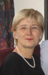 Ilona Delamere