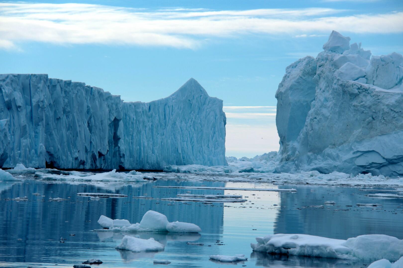 Ilulissat Eisberg