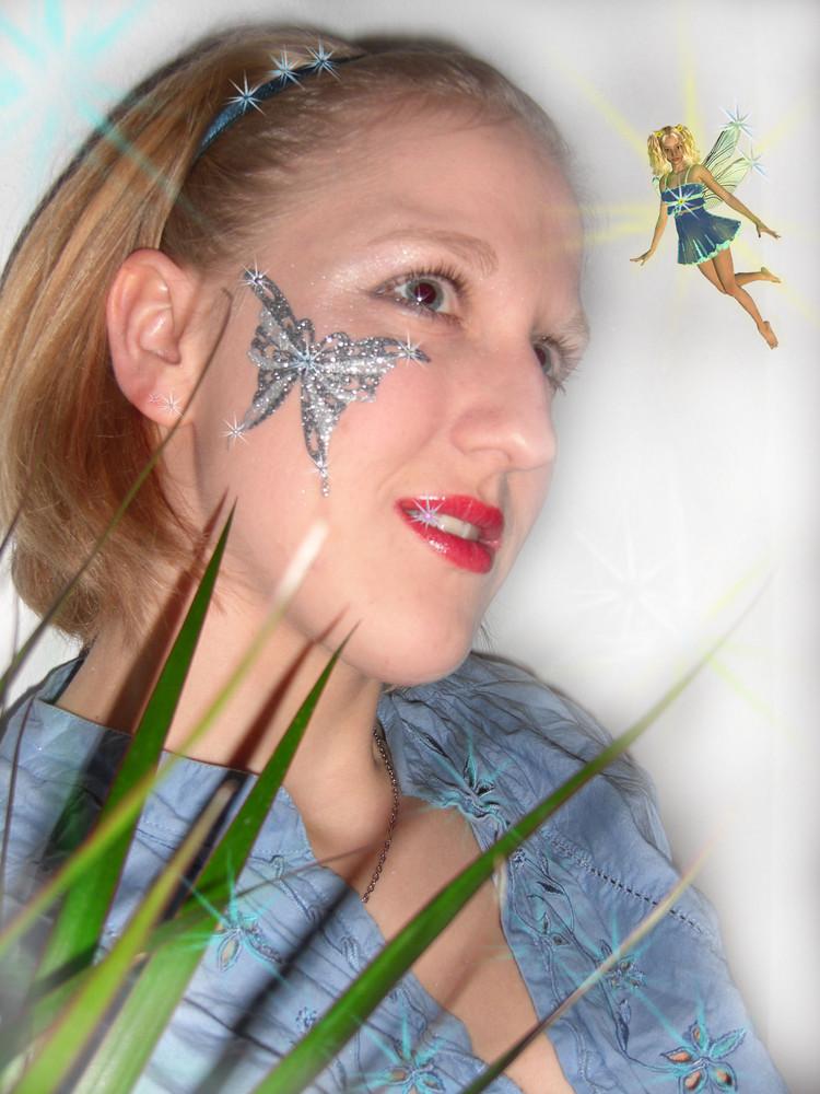 i'm a fairy girl