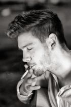 I'm a joker..I 'm a smoker...