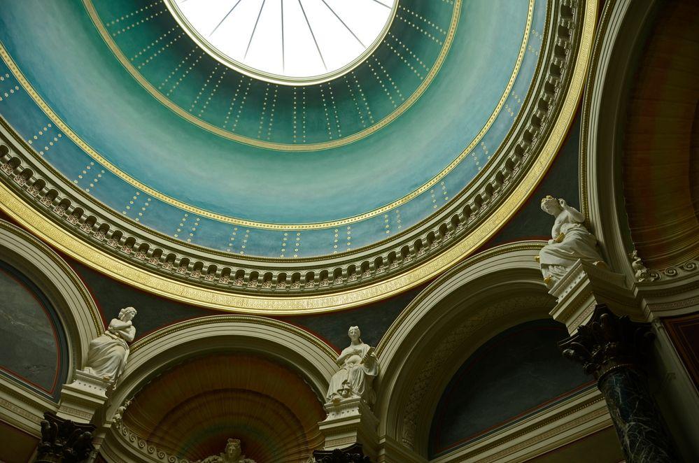 Im Alten Nationalmuseum